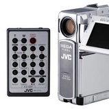 GR-DVP กล้องวีดีโอมินิดีวีแบบพกพา ขนาดเล็กที่สุดในโลก