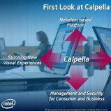 Intel เผยเตรียมส่งแพลตฟอร์มโน้ตบุ๊คตัวใหม่ปีหน้า