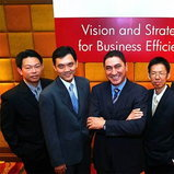 เอชพีประเทศไทย ประกาศกลยุทธ์การตลาดปี 2552