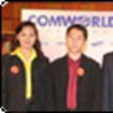 งานแถลงข่าว คอมเวิลด์ คอมครีเอทีฟ 2007