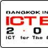 Bangkok International ICT Expo 2005