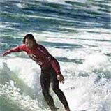 ท่องเน็ตบนทะเล กับ Surfboard ฝังคอมพิวเตอร์ตัวแรกของโลกจากอินเทล