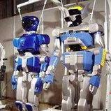 I, Robot อนาคตที่ไม่ไกลเกินฝัน