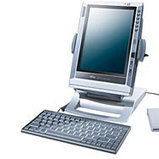 Fujitsu Stylistic ST4110 : เทบเล็ตพีซี สไตล์หรูอย่างมีระดับ