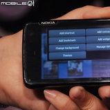NOKIA N900 สมาร์ทโฟนสุดไฮโซ
