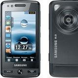พีวิว Samsung M8800 Pixon