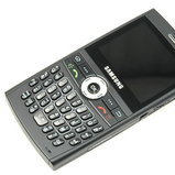 รีวิว Samsung SGH i600