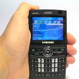 รีวิว Samsung i600