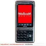 WellcoM W508