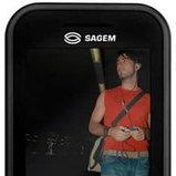 Sagem MYMobileTV