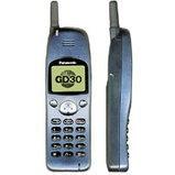 Panasonic GD30