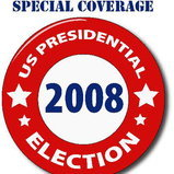 การรณรงค์เลือกตั้งประธานาธิบดีสหรัฐฯ ในปี ค.ศ.2008