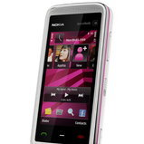 Nokia 5530 XpressMusic illuvial