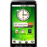 i-mobile i858