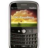 Infinity RaspBerry