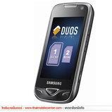 Samsung Duos B7722