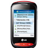 LG Wink Style T310