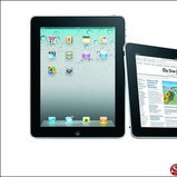 เปิดตัว iPad ใหม่ล่าสุด iOS 4.2