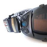 recon-zeal transcend goggles