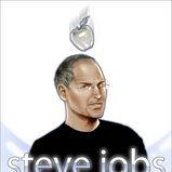 หนังสือการ์ตูนประวัติของ Steve Jobs