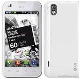 LG Optimus White