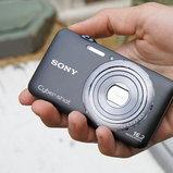sony cyber-shot wx30