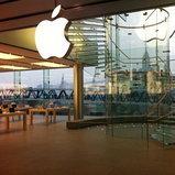 Apple Store สาขาฮ่องกง