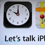 Let's Talk iPhone