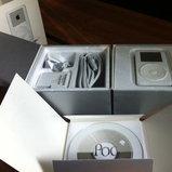 iPod รุ่นแรก