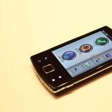 Asus Garmin nuvifone A50
