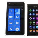 Nokia Lumia 900 gallery