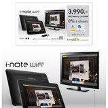 i-mobile i-note WiFi
