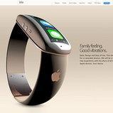 iME คอนเซปต์ริชแบนด์ Apple สุดเจ๋ง
