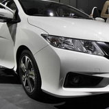Honda City 2014