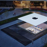 ชม 11 สาขาของ Apple Store ที่สวยที่สุดในโลก