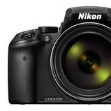 Nikon Collpic P900
