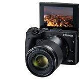 กล้อง Canon EOS M3