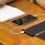 Solar Paper แผงโซลาร์เซลล์แบบพกพา