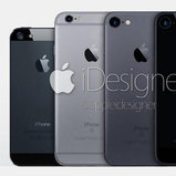 iPhone 7 สี Space Black