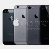 iPhone 7 Space Black