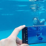 Samsung Galaxy S7 #TGIF Pool Party