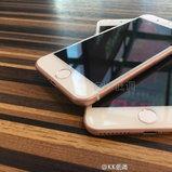 ภาพ iPhone 7 และ iPhone 7 Plus