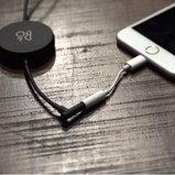 อุปกรณ์แปลงช่องเสียบหูฟัง iPhone