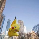 Pokemon Go (โปเกม่อน โก)
