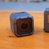 GoPro Hero5 Black และ Hero5 Session hands-on