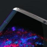 ภาพคอนเซปท์ Samsung Galaxy S8