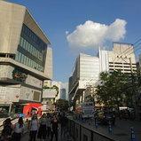 ตัวอย่างภาพถ่ายจาก Sony Xperia XZ