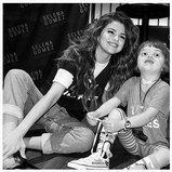 Instagram Selena Gomez