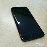 Samsung Galaxy S7 edge สีใหม่