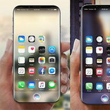 iPhone X – A touch of Life
